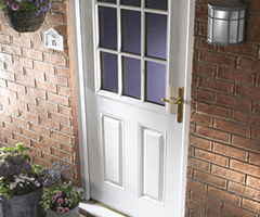 Stylish, Secure and Durable Doors